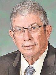 Rep. David Maxwell (R-Gibson)