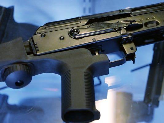 AP CONGRESS LAS VEGAS SHOOTING A FILE USA UT