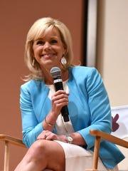 Former Fox News host Gretchen Carlson has filed a lawsuit