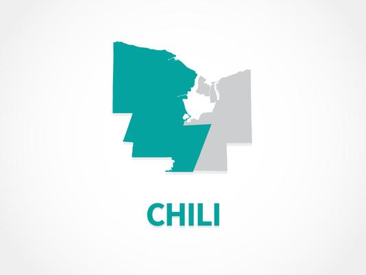 Suburbs Chili
