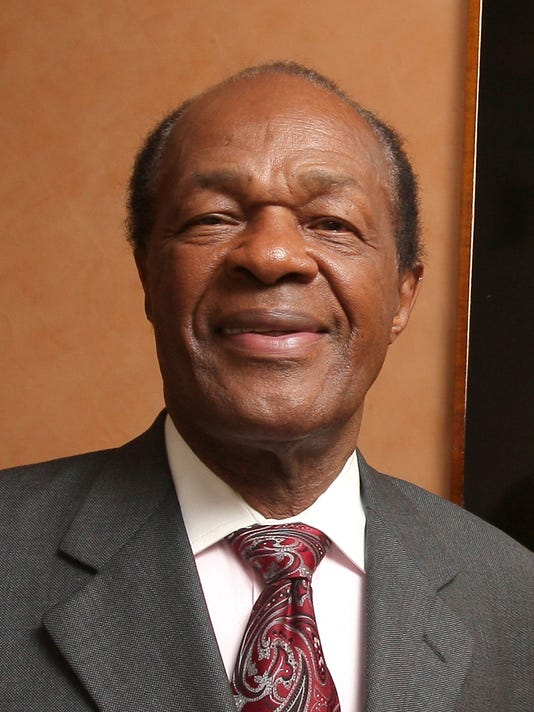 FILE: Former DC Mayor Marion Barry Dies HBO Documentary Screening Of Nine Lives Of Marion Barry