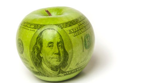 New Yorkers approved most school budgets statewide Tuesday.