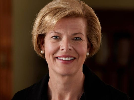 U.S. Senator Tammy Baldwin is continuing her efforts to protect Wisconsin and American dairy and cheese from European trade initiatives.