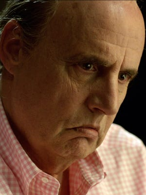 Jeffrey Tambor stars in the Amazon comedy 'Transparent,' in which a father reveals to his grown children that he is exploring a transgender lifestyle.