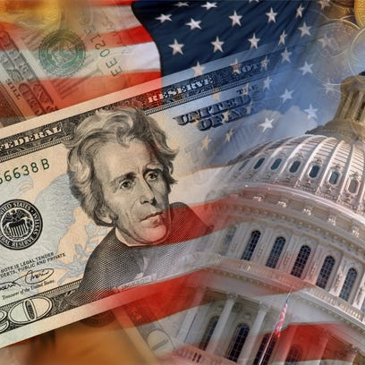 'Dark money' keeps government from 'we the people'