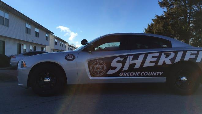 Greene County Sheriff's Department