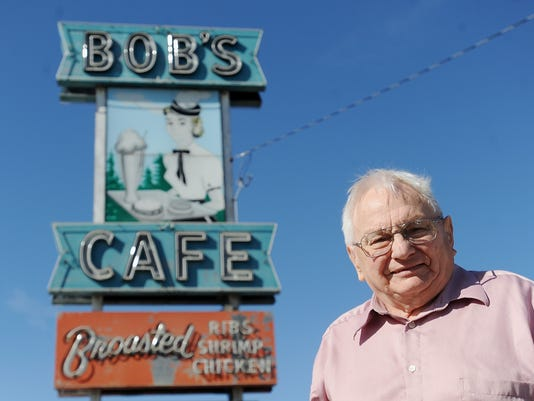 bobs cafe sunday life businesses
