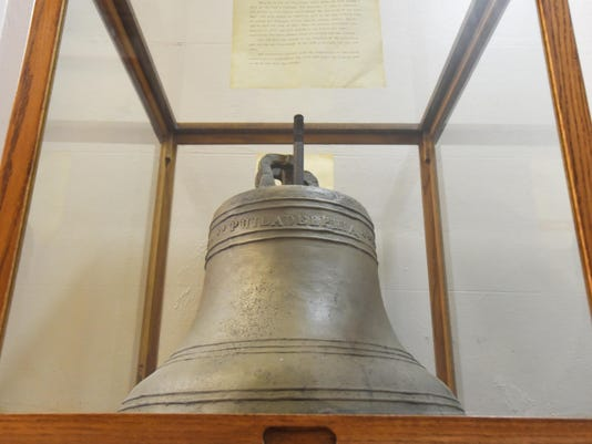 zan history lemaster bell