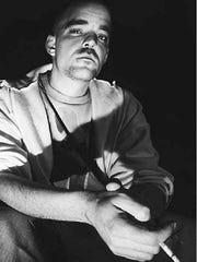 Michael Buchanan (aka DJ House Shoes) met Yancey at a record store.