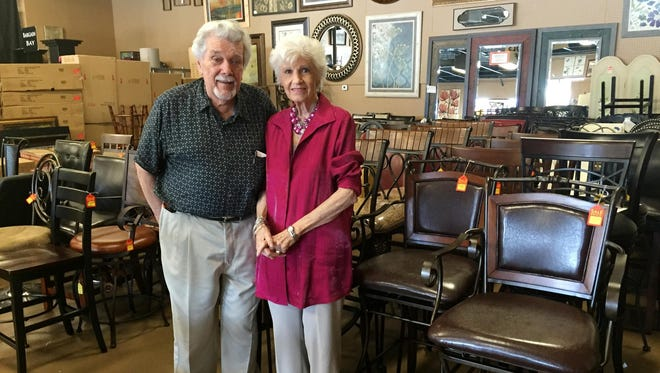 Norbert's owners Betty and Norbert Borth say they are finally ready to retire.