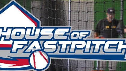 House of Fastpitch