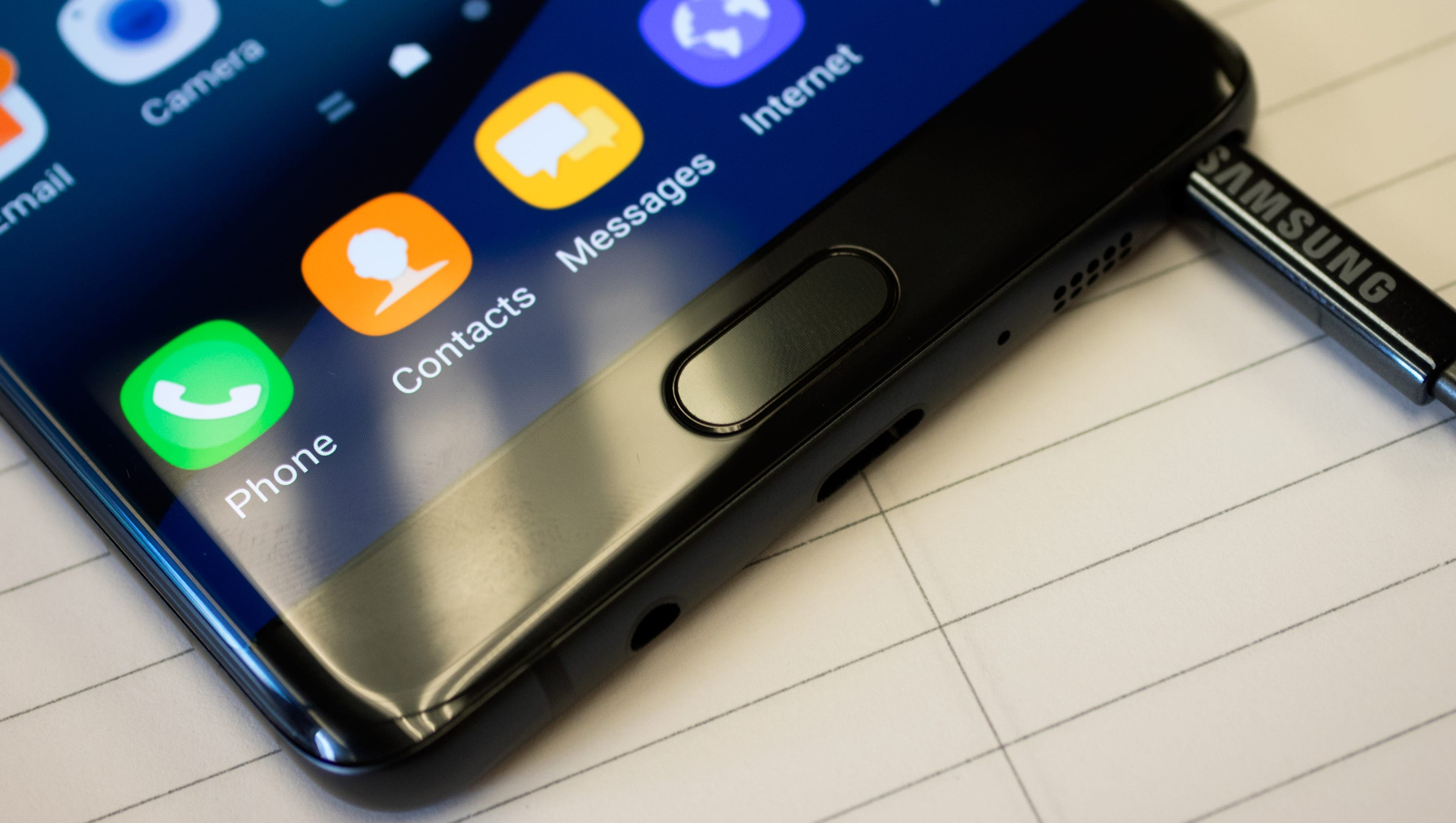 What To Do If You Own A Samsung Galaxy Note 7