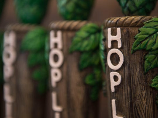 Hop Life Brewing Company is owned by St. Lucie County