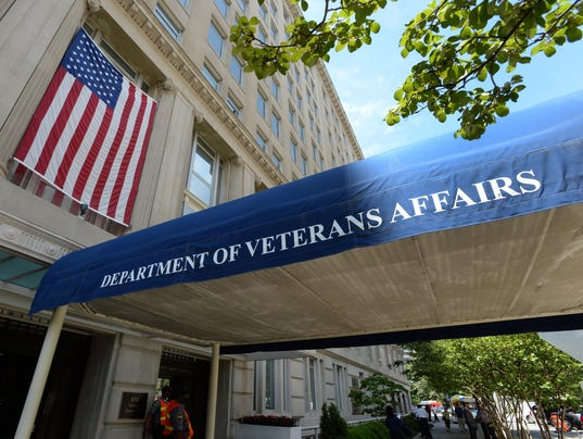 The Department of Veterans Affairs is moving to outsource care nationwide for up to 180,000 veterans who have hepatitis C, a serious blood and liver condition treated with expensive new drugs that are costing the government billions of dollars. (Photo: H. Darr Beiser/USA TODAY)