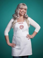 MasterChef contestant and daycare owner Alecia Winters