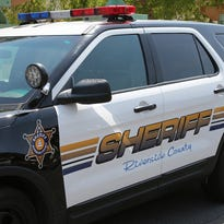Kenneth Lewis Clark, 54, of Palm Desert is suspected of drunk driving.