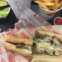 Charleys Philly Steaks worth dropping by to enjoy