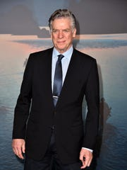 Actor Christopher McDonald attends the premiere of