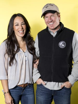 Whatever you do, DO NOT make fun of Chip and Joanna Gaines. Just a friendly word of advice.