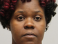 Danielle Thompson, 33 of Laurel, DE was charged with