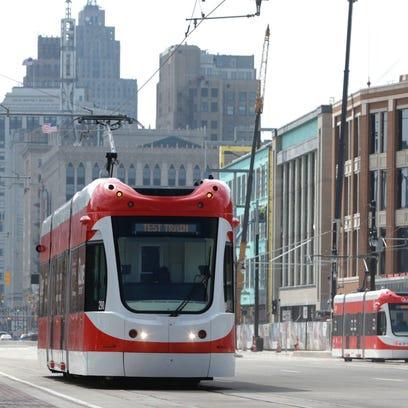 Celebrate QLINE and keep at transit efforts across metro Detroit