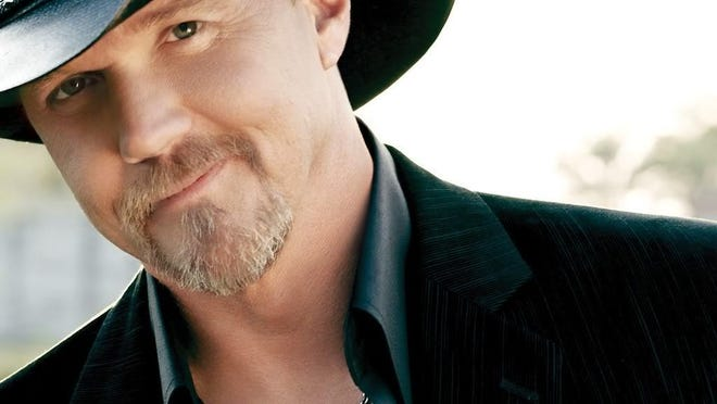 Country music superstar Trace Adkins will perform at this year's Pensacola Interstate Fair.