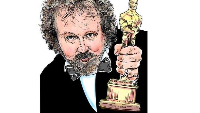 Mark Hinson is the Oscar expert. Can you beat him?