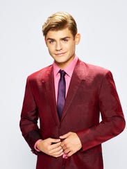 Garrett Clayton as Link Larkin