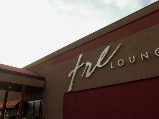 Tre Lounge at 601 W. 33rd St. in Sioux Falls.
