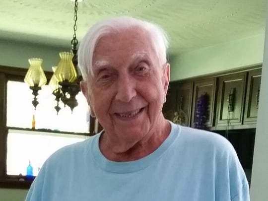 Perrysville native, Jack Cowell, 93, served in the