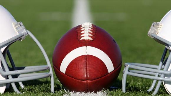 Area football teams are registering players across the El Paso area.