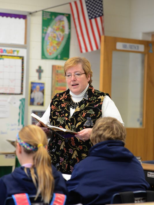 GPG Catholic Schools Week