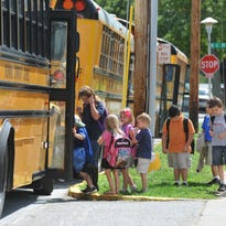 Richmond Community Schools will add a new type of bus to its fleet