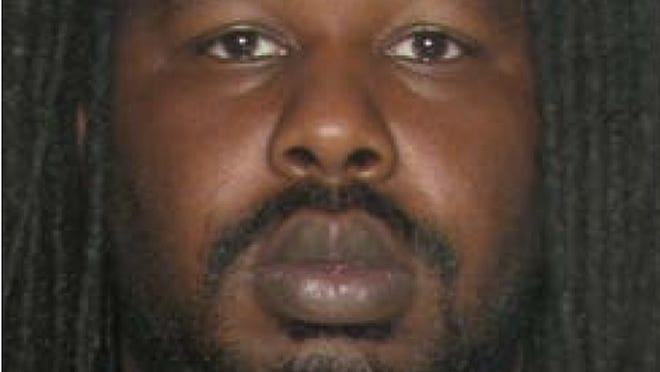 A photo provided by the  Charlottesville (Va.) Police Department shows Jesse Leroy Matthew Jr.
