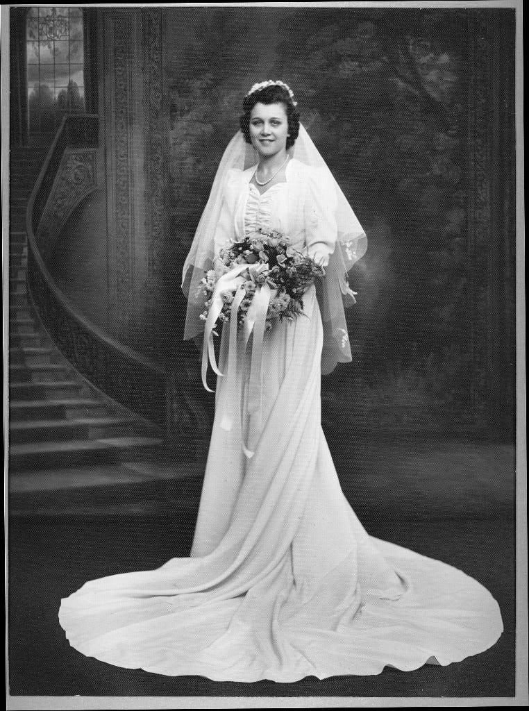 Wedding Dresses for Church