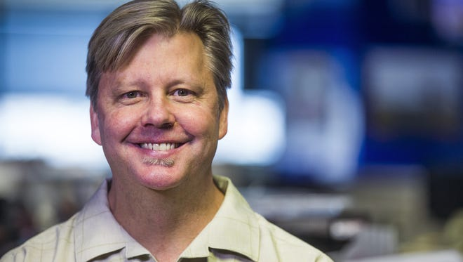 Bill Goodykoontz of the Arizona Republic.