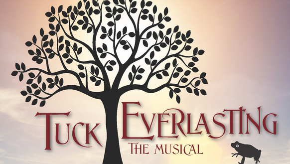 """""""Tuck Everlasting"""" will be performed July 28-Aug. 19."""