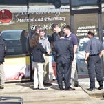 Officials with federal and state agencies conducted court-authorized law enforcement activity in March at businesses throughout the state, including some in Hattiesburg.