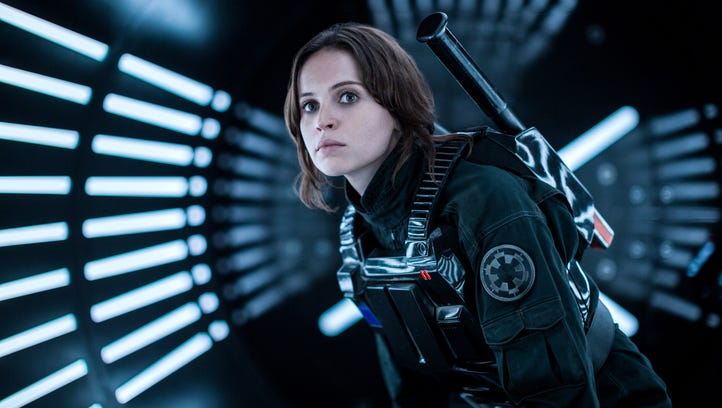 Brent Batten: May the sales force be with you as latest 'Star Wars' film opens