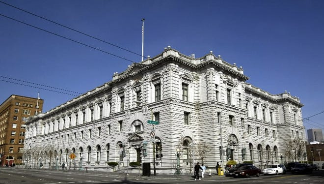 9th Circuit Court of Appeals in San Francisco.