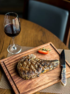 Oak Steakhouse. The 7,000-square-foot steakhouse will be adjacent to but independent of the new Westin Nashville, with seating for 200. It is expected to open in March or April 2017.