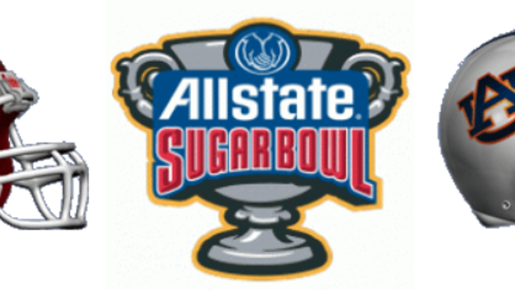 Auburn (8-4) will play Oklahoma in the 2017 Sugar Bowl