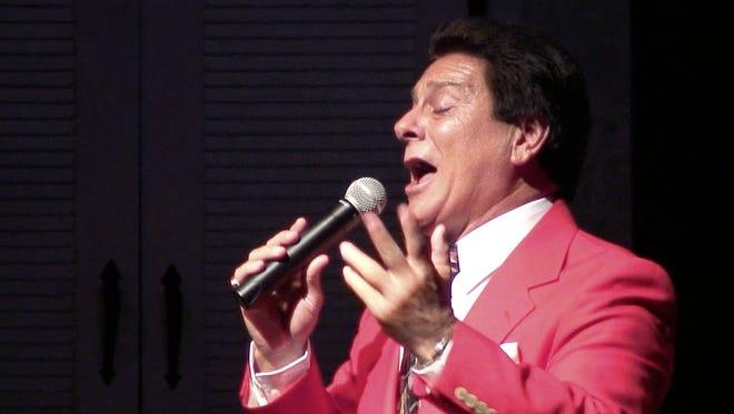 Johnny T will perform at the grand reopening of The Center Bar at the Promenade at Bonita Bay Dec. 10