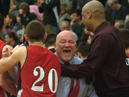 Chiles hired John Langlois out of Campbell High in Litchfield, N.H. to become its next boys basketball coach.