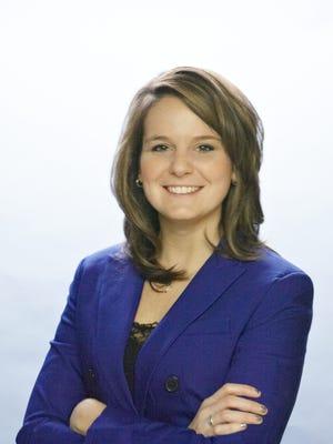 Andrea LaFontaine