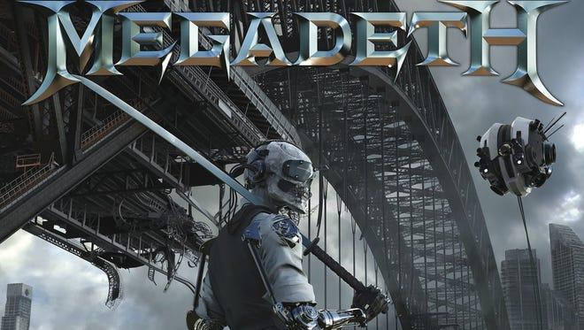 Dystopia, Megadeth