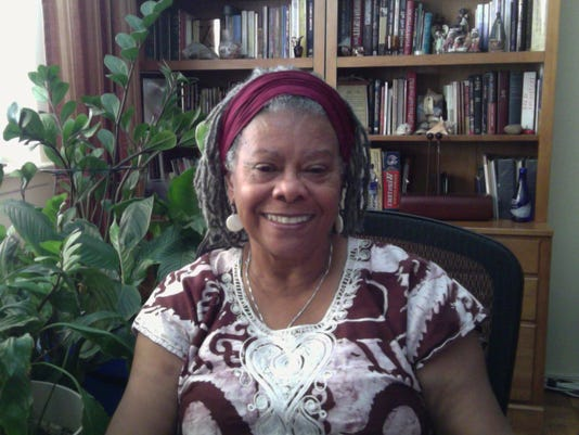 Rev. Emma Jean Loftin-Woods