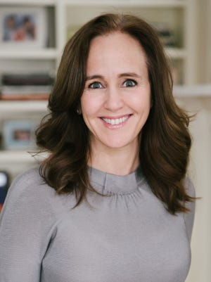 Dr. Dana Suskind is the founder of the Thirty Million Words Initiative at the University of Chicago.