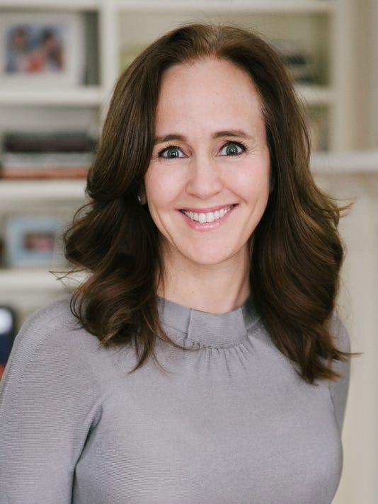 Dr. Dana Suskind