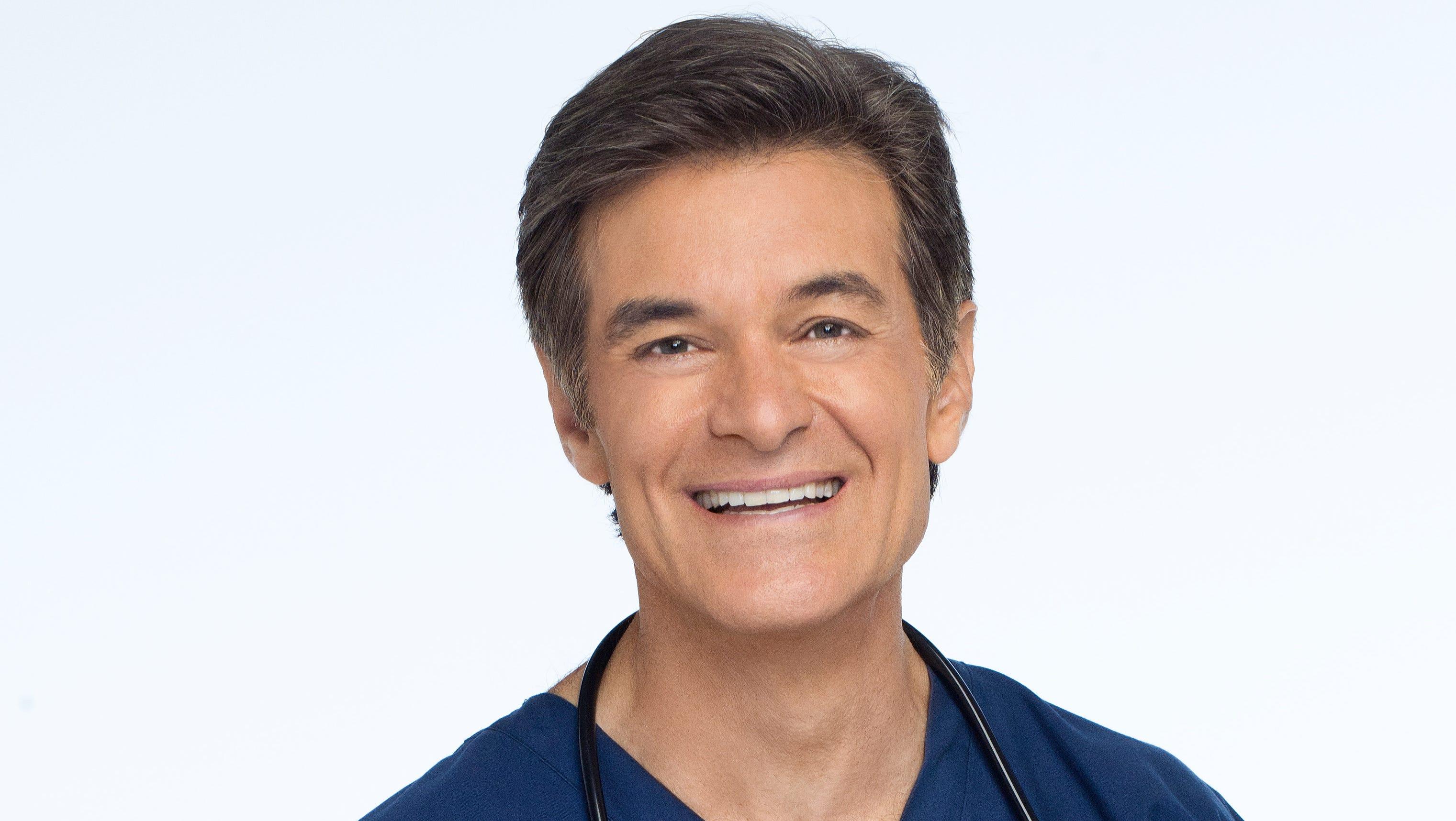 dr oz a fogyásért férfi legjobb módja a hasi zsír elvesztésének